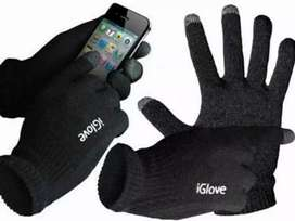 iGlove Sarung Tangan Touch Screen For Smartphones
