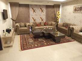 1 Bedroom Luxury Apartment For Rent In Bahria Town Phase 1 Per Day