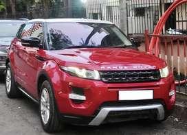 Land Rover Range Evoque HSE Dynamic, 2013, Diesel