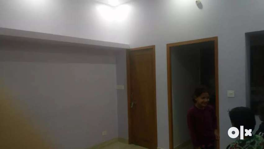 Two bhk  with newly build model (electricity bill extra) 0