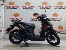 03, Asoy  Boskuh! Honda New Beat CBS Fi th 2021! Proses Cepat & Mudah