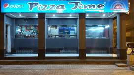 Pizza Maker/ Helper Required In DHA Lahore