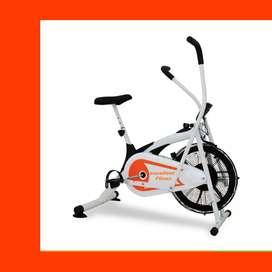 sepeda statis platinum bike Excellent EX-440 alat fitnes
