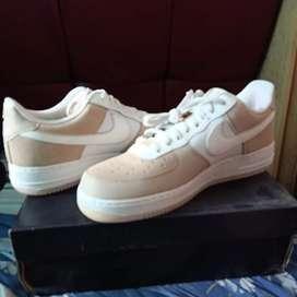 Nike Air Force 1 Desert Ore