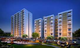 2 BHK Flats for Sale in Talegaon, Katvi at ₹ 28.47 Ls, Vascon Goodlife