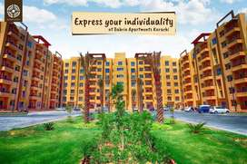 3 Bed Luxury Apartment In Precinct 19, Bahria Town Karachi