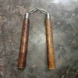 Ruyung ,double stick