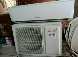 Service AC bongkar & pasang AC perbaikan AC
