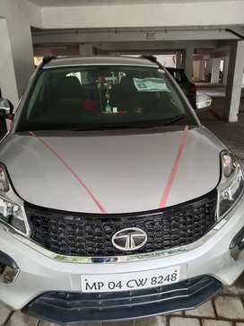 TataNexon2019 DieselWITH ALLOY WHEEL Well Maintained 3 YEAR INSURANCE