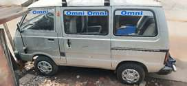 Maruti Suzuki Omni 2007 LPG Good Condition