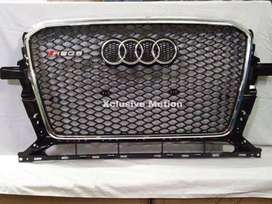 Audi Q3 Q5 RS Style front grill