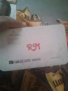 Rm setrbox