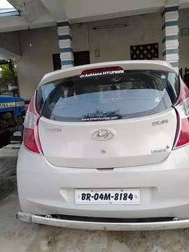 Hyundai Eon Top Model