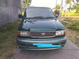Toyota kijang  diesel '99