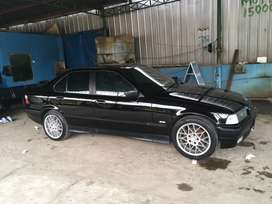 BMW 318i, tahun 1997