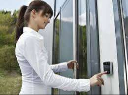 Paket Access Control Akses Kontrol System / Access Door System