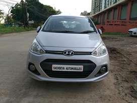 Hyundai Grand I 10, 2014, Diesel