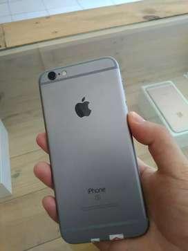 iPhone 6s 32GB Spacegray   Ex Inter Original