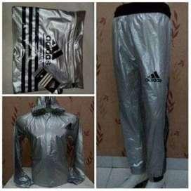 Baju dan Celana Sauna atau Sauna Suit