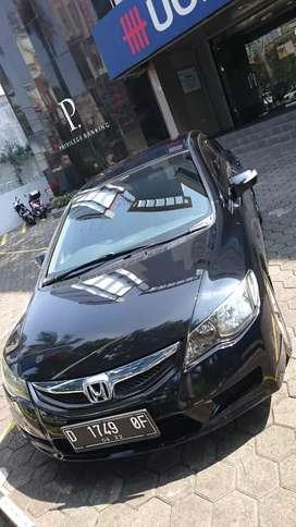 Honda New Civic 1.8Matic,Simpanan,Istimewa