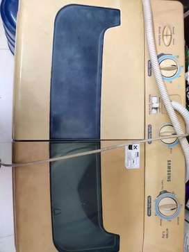 Samsung 6.2kg semi-automatic washing machine