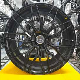 Velg Forged Ring 18 Buat HRV Xpander Camry Rush Terios