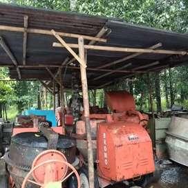 Jual molen cor 50kg ban besi dan bankaret siapkerja Ada banyak pilihan
