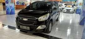 Chevrolet spin LT manual diesel 2013