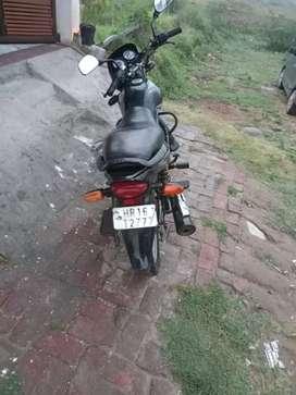 Purchase new bike