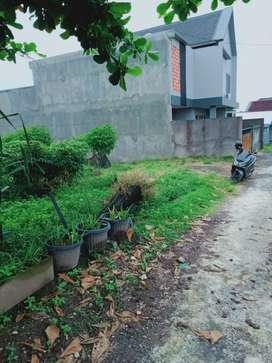 Tanah Global (1,5Are) Padang Asri Tegal Buah