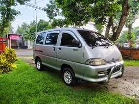 Daihatsu Zebra ZL espass