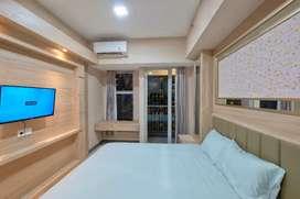 Di Sewakan Apartement Benson Tower Studio Lantai 26 Pool View