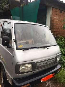 Maruti Suzuki Omni 2004 Petrol Good Condition