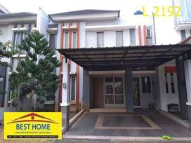 Rumah cantik di legenda wisata cozy banget