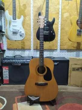 Gitar Akustik Cort AD810E NS Upgrade Fishman