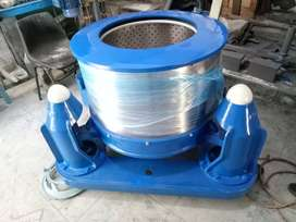 Mesin Pemeras Laundry / Extractor