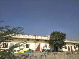 FACTORY & land for sale in HATHI KHEDA NEAR GRAND XENIA FOYSAGAR ROAD