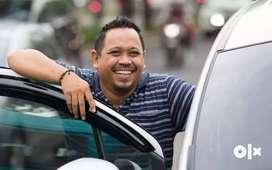 VACANCY FOR PERSONAL CAR DRIVER JOB