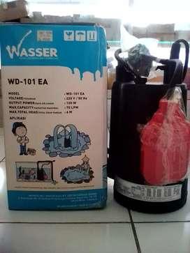 Wasser Pompa celup otomatis 6M