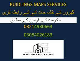 Architecturlas 3D Designing Services with Latest Govt Standards