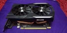 Gtx 1050ti 4Gb Graphic card
