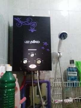 Water Heater Gas # Mandi Air Hangat Dinamis