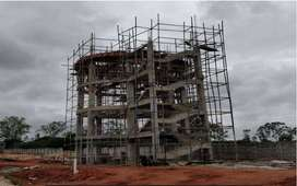 1574 SQ FT Gated Community Plots for Sale in Yelahanka, Near ITC Facto