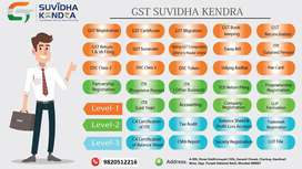 GST, AUDIT, TAX, ACCOUNTING ETC (Free Gift Inside)