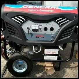 Genset FULL OTOMATIS 5000 watt