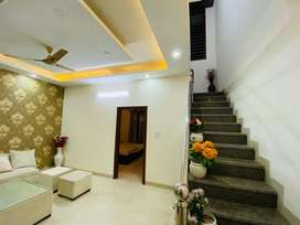 Book a luxury villa just 36.90lac limited unit available