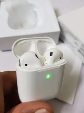 Apple airpods2  New version Body sensor with GPS name change