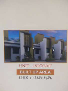 2bhk House for sell @ ₹21 lacs at joint new high court