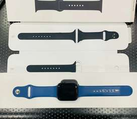 iWatch series 5 44mm Gps Cellular Stainless steel model  brand new