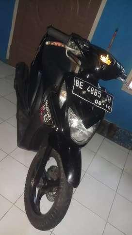 Suzuki nex 2013 BU